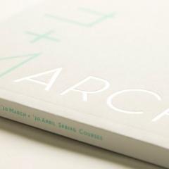 XX Course Catalog 2010-3+4
