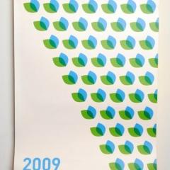 2009 Icdf Calendar